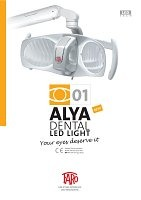 Faro-Alya-LED-operating-light-brochure
