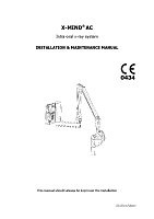 Satelec-X-Mind-AC-installation-manual