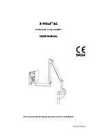 Satelec-X-Mind-AC-user-manual