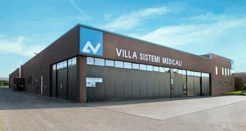 Villa Sm Company Profile